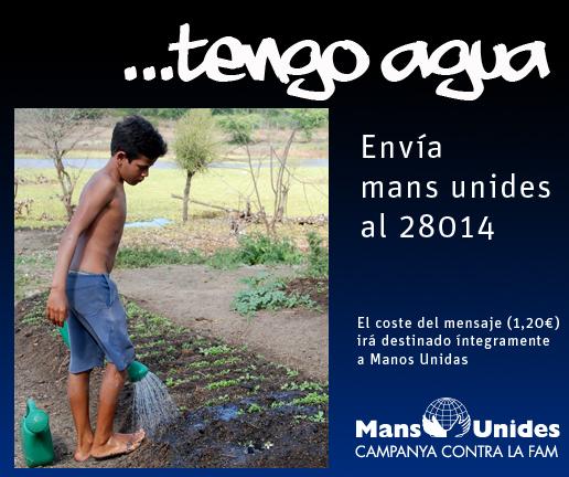 Campaña solidaria para apoyar proyectos agropecuarios
