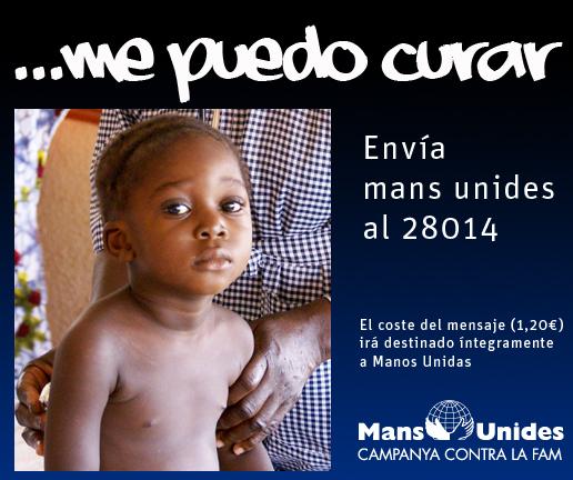 Campaña solidaria para apoyar proyectos de salud
