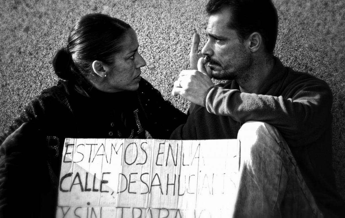 Campaña Manos Unidas 2014: Testimonio desde España (Armando G. Alonso)