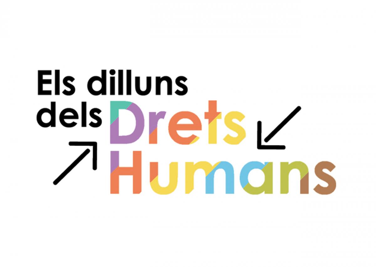 Conferencies Dilluns Drets Humans