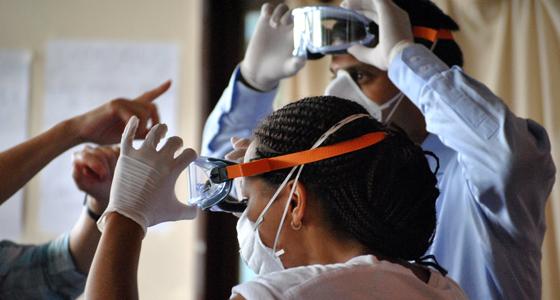 Ebola A Sierra Leone
