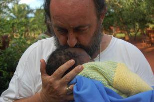 Juan Jose Aguirre República Centroafricana