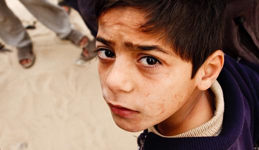 Manos Unidas envía ayuda de emergencia a Gaza