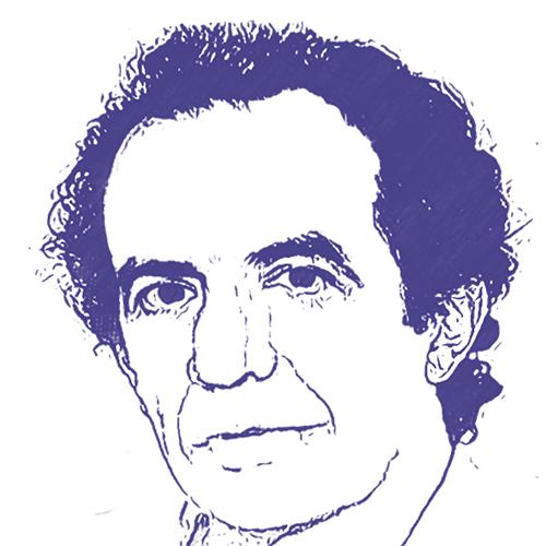 Retrat de Joan Gomis