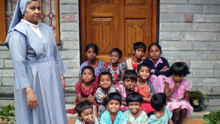 Trabajo Infantil en la India