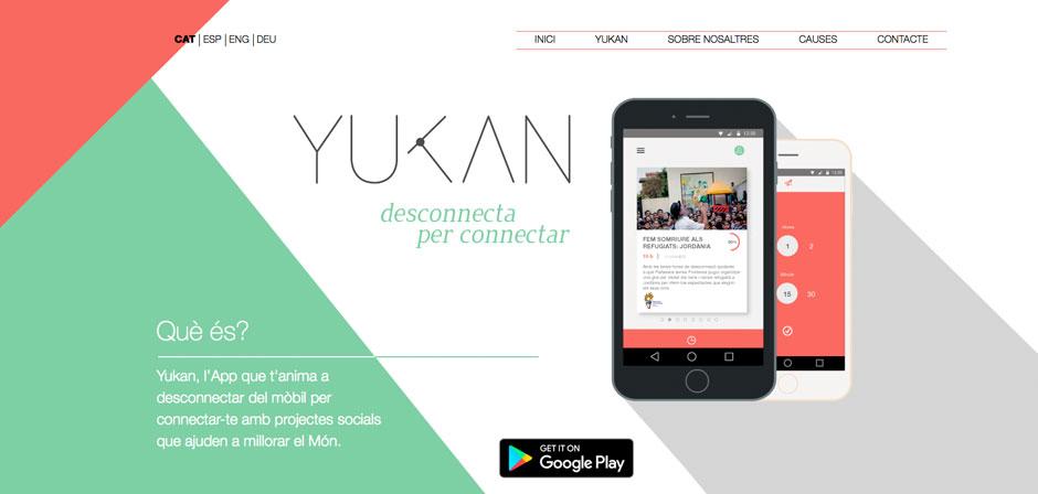App Yukan