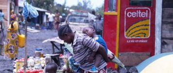 República Democràtica de Congo