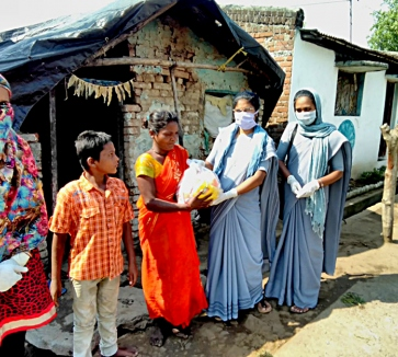 Acciones de emergencia por el coronavirus