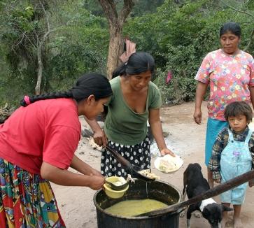 Proyectos de emergencia contra el coronavirus en América Latina (Foto: Bolivia | Javier Fernández)