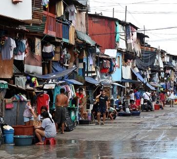 Activamos el fondo de emergencia del Convenio AECID en Filipinas