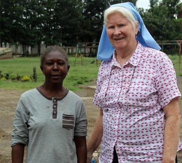 Coronavirus en los slum de Kenia