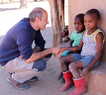 Coronavirus en Zimbabue: el virus del miedo