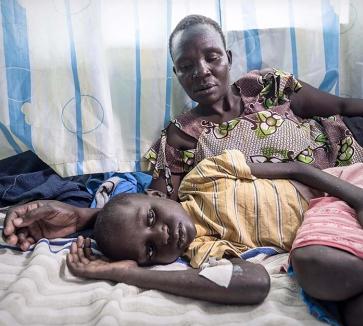 Día Mundial de la Malaria 2020