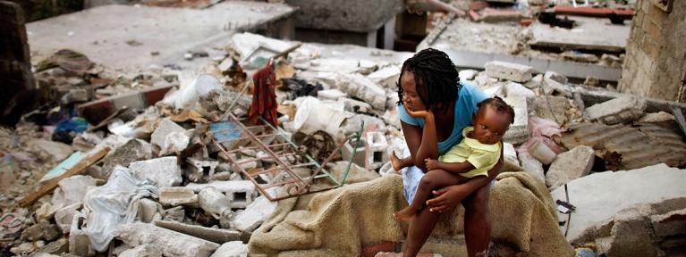 Emergència Haití 2021