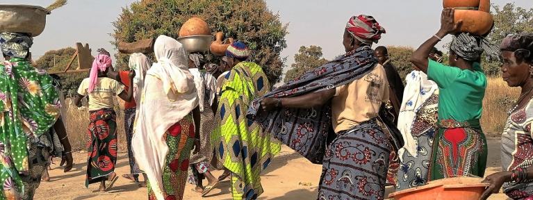 Memòria econòmica 2019 de Mans Unides ONG