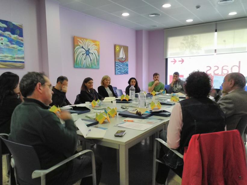 Segona Jornada d'Avaluació de projectes de cooperació al desenvolupament