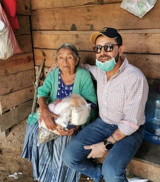 Sergio Godoy. Vertedero de Cobán. Guatemala. Foto: Sergio Godoy