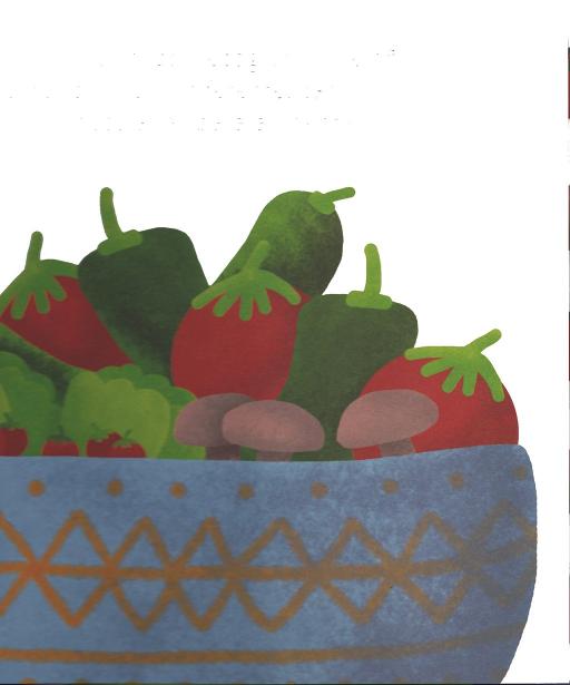 No s'han de descartar fruites i verdures