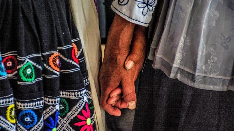 Mujeres Indígenas_Foto: Luis Enrique Becerra Velarde