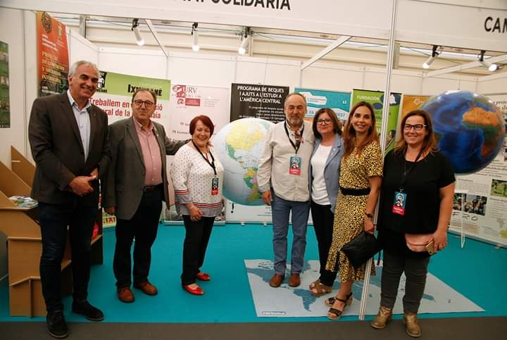 Fira Multisectorial a Cambrils 2019
