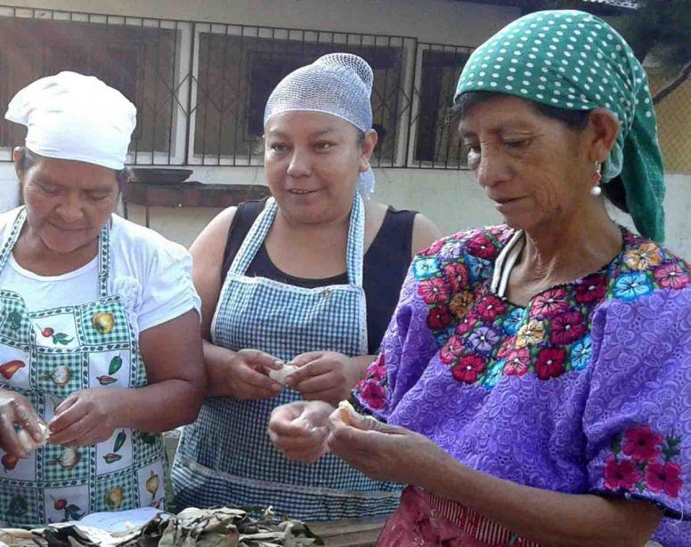 Manos Unidas denuncia la falta de oportunidades de las mujeres en el mundo rural