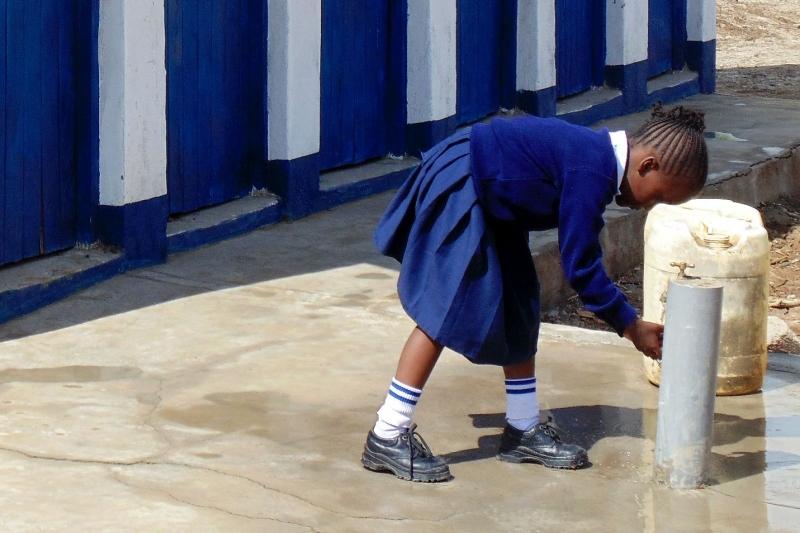 Garissa, Kenia - Foto Manos Unidas