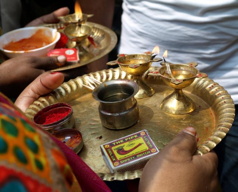 Karimnagar. Hiderabad. India. Foto: Manos Unidas/María José Pérez
