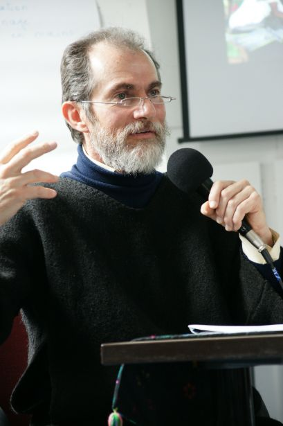 Manos Unidas José Avilés Foto Irene Hernández-Sanjuán