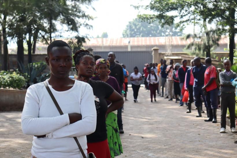 Kenia_Mukuru Promotion Centre