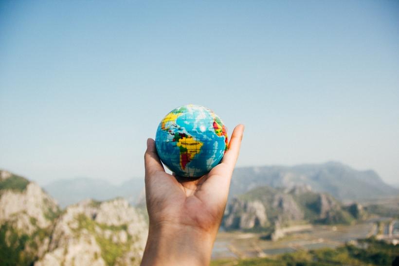 Dia Internacional de la Mare Terra, que celebra 50 anys des de la primera festivitat
