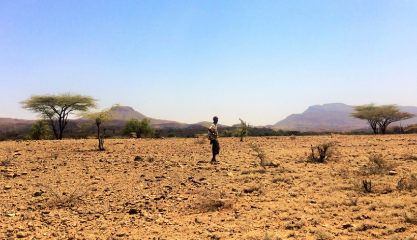 Turkana - Kenia - Foto Goril Meisingset Manos Unidas