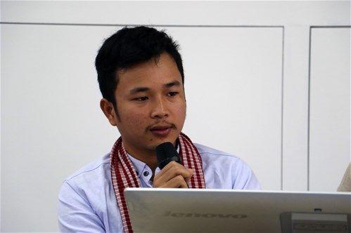 Khean Chin