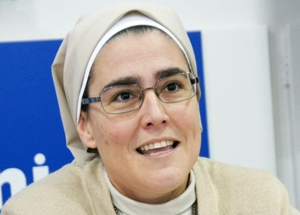 Victoria Braquehais. Foto: Manos Unidas/Javier Mármol