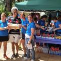 Èxit de participació en el II Circuit de Pàdel Solidari