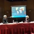 Rafael Ripoll, profesor de la Universidad Católica de Valencia y director del Instituto de Estudios Europeos.