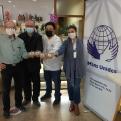 Dolça solidaritat de la Pastisseria Huguet de Reus