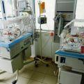 Hospital Un Canto a la Vida. Ecuador