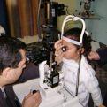 Clínica oftalmológica