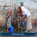 Día del Agua 2018 Manos Unidas - Foto Marta Carreño