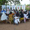 Costa de Marfil Manos Unidas