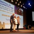 Gala Final VIII edició del Concurso de Clipmetratges