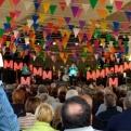 Fiesta de primavera en Cerdanyola
