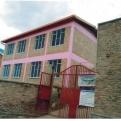 Construir aulas de formación primaria para niños de zona rural sin recursos. Manos Unidas Valencia