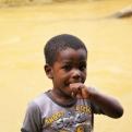 Comunidad de Tanguí en el Chocó. Colombia. Foto: Manos Unidas. María José Pérez