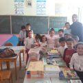Prevención del abandono escolar en Marruecos - ATIL - Manos Unidas