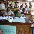 Proyecto AECID en Sierra Leona 2015