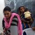 Día de la Salud- India - Odisha- Una imagen de uno de las capacitaciones en salud que se ofrecen. Foto Rocio Bonet/Manos Unidas