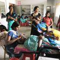 El poder de la mujer en la sociedad india, Telangana
