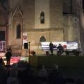 Encendida de Velas en Sabadell