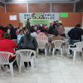 Proyectos para mujeres en Tijaraipa, Bolivia